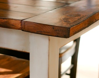 Ava Farmhouse Table