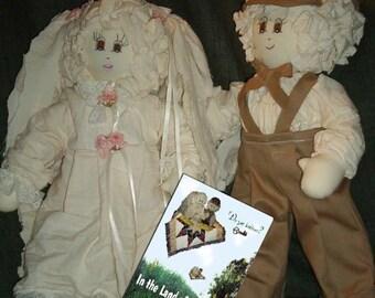 Commander la poupée originale de Bebe Sha... Fait sur commande. GARÇON ou fille.  Signé par la poupée d'artiste et auteur Mary Lynn Plaisance