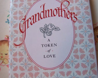 grandmothers a token of love