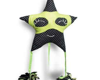 Super Star Betty-Mobile for baby