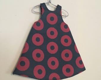 Mini Donut Dress