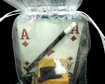 Magicians Soap