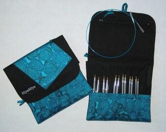 HiyaHiya Sharp Interchangeable Needle Set - Sz. 9-15