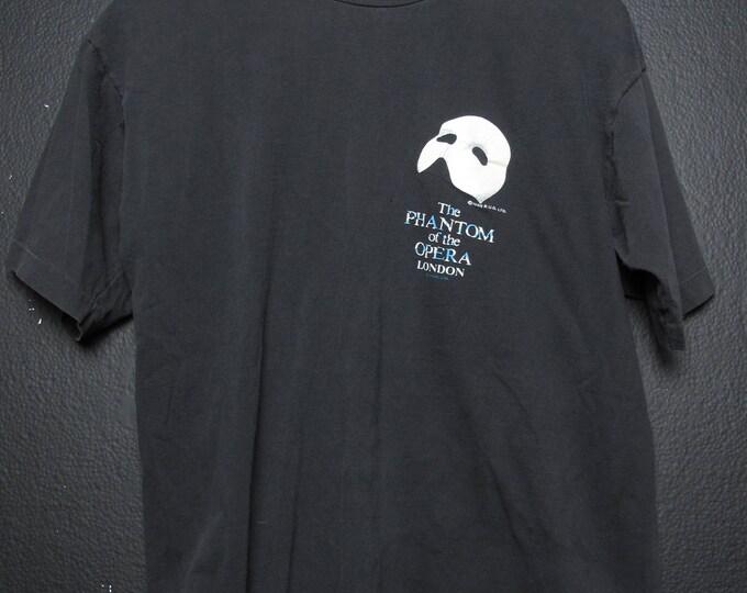 Phantom of the Opera vintage Tshirt