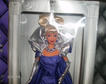"""NEW Special Edition Barbie Doll """" Premiere Night"""" Mattel #22958, Collectors,Gorgeous, NEW Toys"""