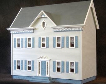 Montclair Dollhouse Real Good Toys