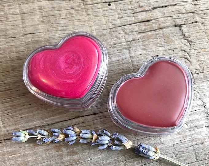 Lavender Vanilla Tinted Lip Balm