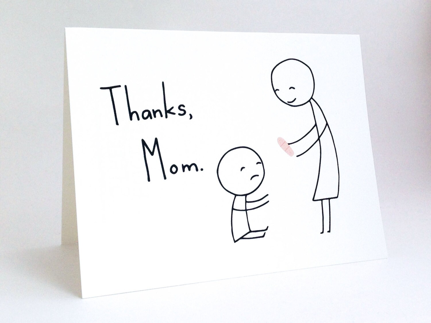 Cute mothers day card funny birthday card for mom zoom kristyandbryce Gallery