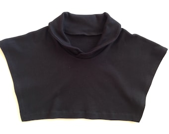 Black Baby Poncho, Black Toddler Poncho, Black cape, Black toddler cape, Black baby cape, Baby fashion, Baby girl clothing, Baby girl poncho