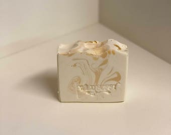 Champagne Soap/ Artisan Soap / Handmade Soap / Soap / Cold Process Soap