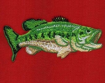 It's all About that Bass Digital Embroidery Design