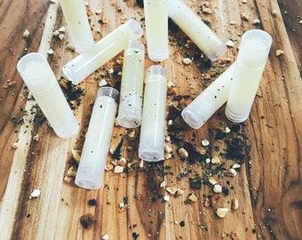 Organic Creamy Beeswax Lip Balm
