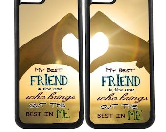 Best Friend Case Etsy