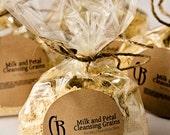 Cleansing Grains - Milk a...