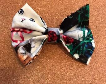 Gaudy Cat Bow
