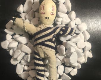 Demon Rituals Doll