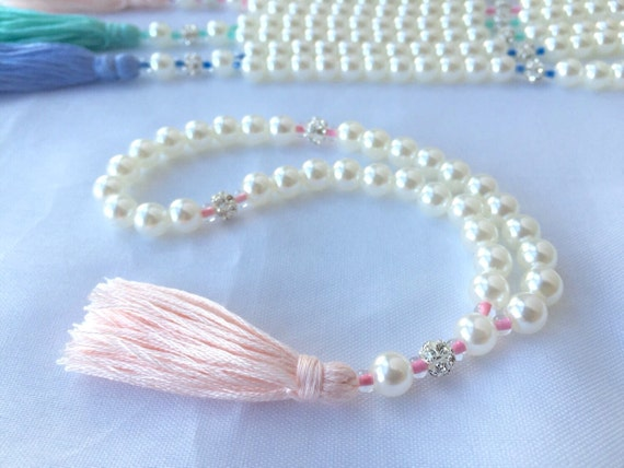Muslim Wedding Gift: Muslim Wedding Favors Tasbih Islamic Prayer Beads Muslim