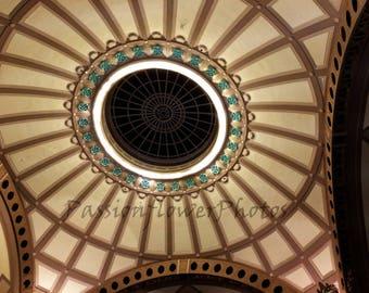 Circles & Arches