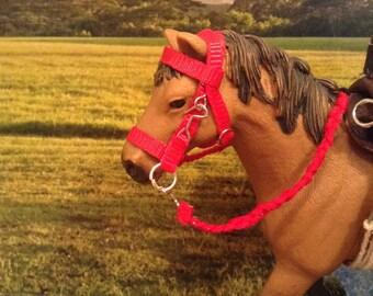 Sleiche horse western Trial bridle