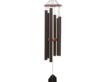 Listen! King David's Harp Amish Wind Chime
