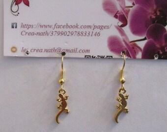 earring type salamander O6
