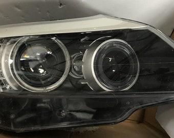 2009 to 2013 BMW Z4 Headlight Passenger side