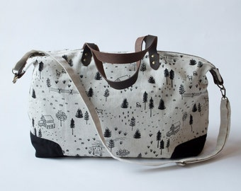 Weekender Bag - Homestead