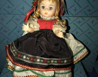 Madame Alexander doll - Poland 580