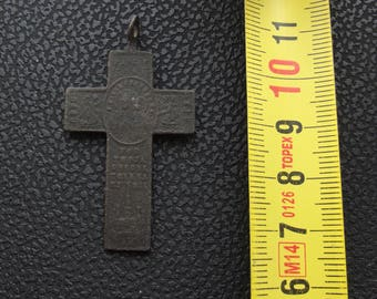 The Cross of the Catholic