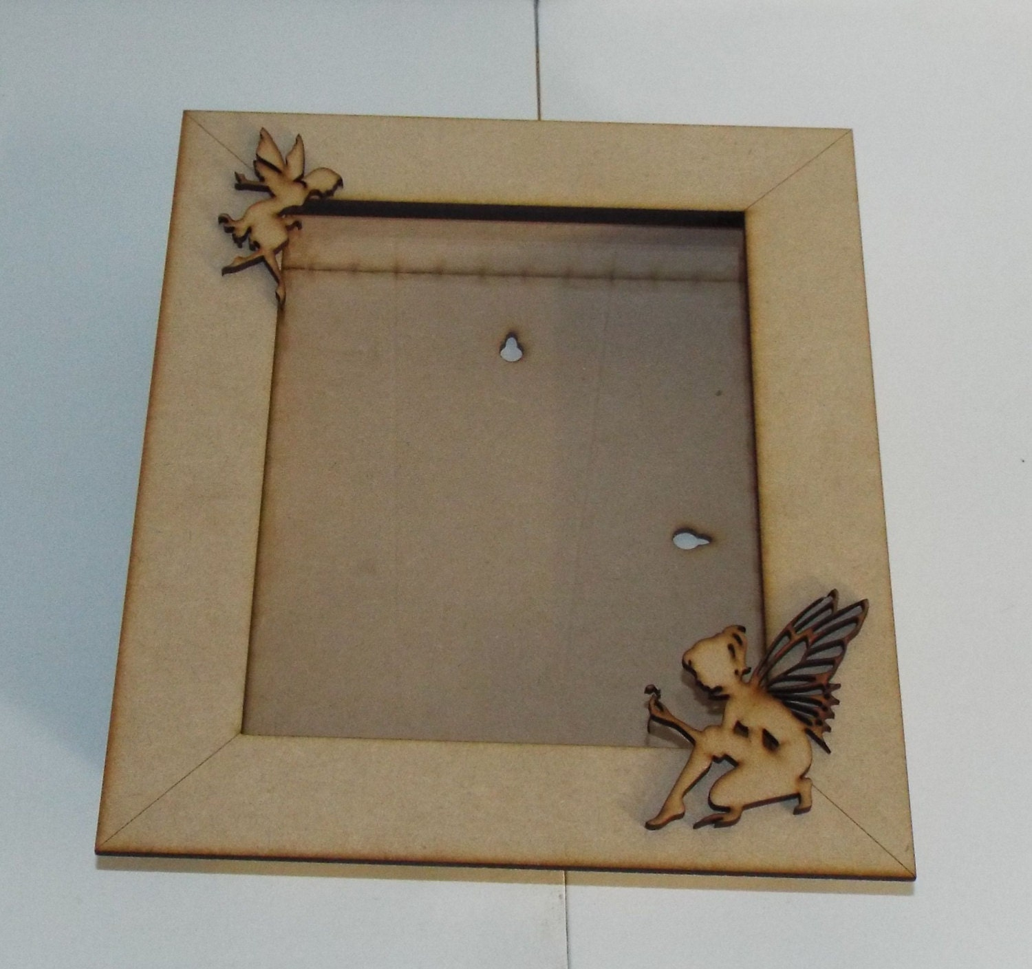 BOX FRAME 180mm x 230mm True 3d box frame for your project, 3D ...
