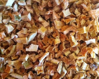 Orange Peel Cut - 1 lb. 6 ounces