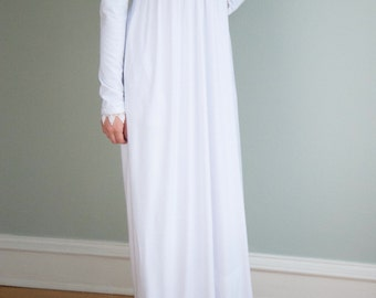 Peony Temple Dress