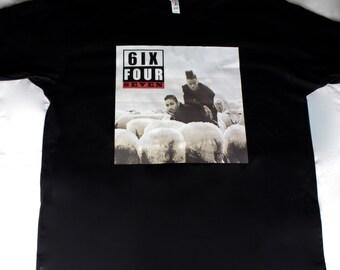 Blvck Sheep! 6ix Four Seven Tees! 416, GTA, YYZ, 647, CN Tower, Toronto, Tor6nto, Ontario, Canada