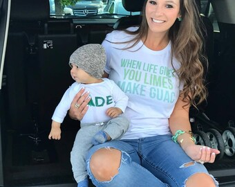 When Life Gives You Limes T-Shirt