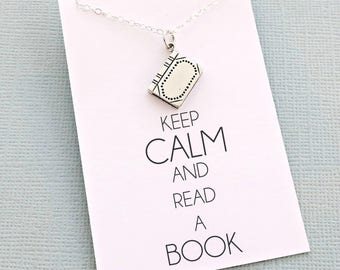 Book Lover Gifts | Gift for Reader, Bookworm Gift, Literary Gifts, Gifts for Readers, Book Nerd, Teacher Gift, Writer Gift, For Her | MA05