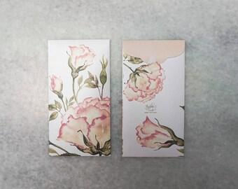 Custom Wedding Money Envelopes , Money Envelope , Money Pocket , Gift , Envelopes - set of 20