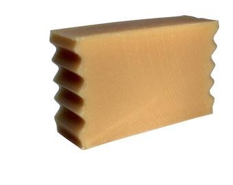 Goat Milk Soap - Emu Oil Unscented 5oz.
