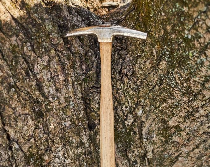 Vintage Brass Tack hammer