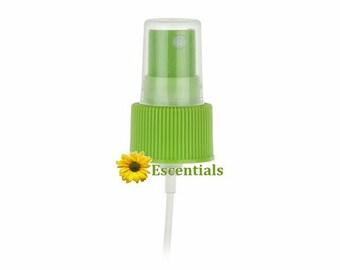 Lime Green Mist Sprayer 24/410 - 2 Pack
