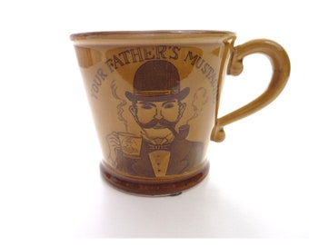 Your Father's Mustache, Mustache Mug