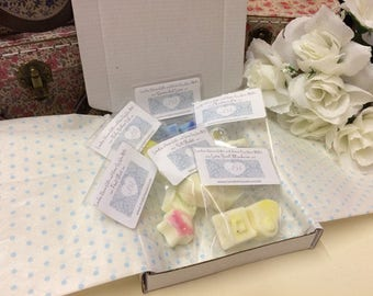 Soy Wax Melts Surprise Selection Gift Box