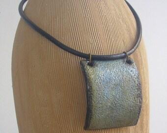 Handmade necklace, creating Unique - handmade
