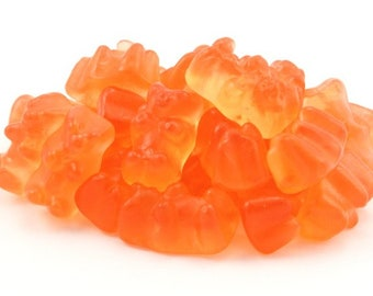 Blush Wine Gummy Bears