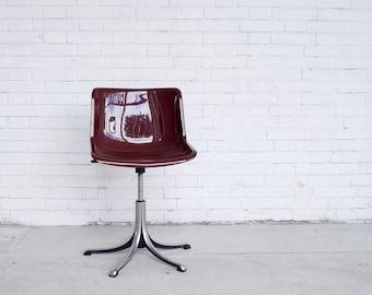 TECHNO swivel chair