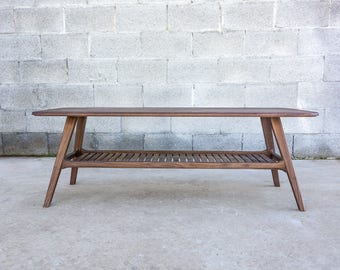 DONOVAN | COFFEE TABLE
