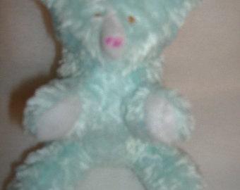 Custom Stuffed Miniature Teddy Bear