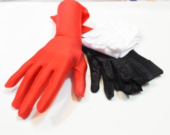 "Formal Ladies Gloves Opera 21"", Budget formal gloves, Long gloves, Costume gloves"
