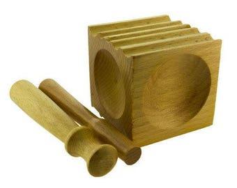 Economy Wood Forming Block  (DA1302)