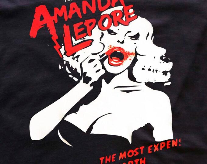 AMANDA LEPORE - T-Shirts / tees / tops