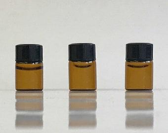 Five Points Beard Oil Sampler Kit 3 Pack - Trial Size, Beard Conditioner, Mens Beard Care, Grooming Gift, Beard Oil Kit For Men